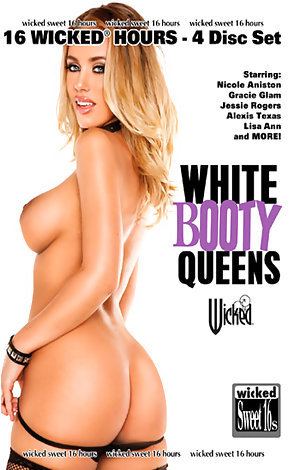 White Booty Queens - Disc #2 Porn Video
