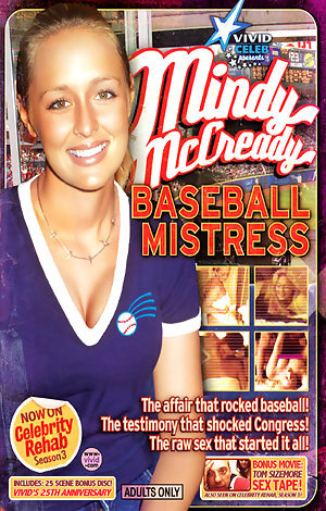 Mindy McCready: Baseball Mistress  Porn Video