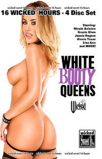 White Booty Queens - Disc #3 | Adult Rental