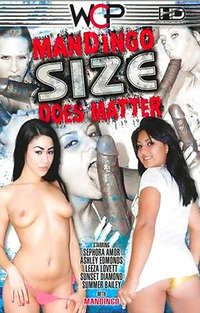 Mandingo Size Does Matter | Adult Rental