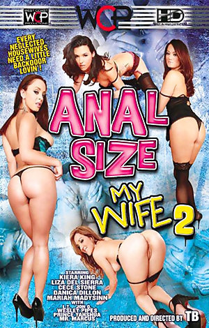 Anal Size My Wife #2 Porn Video Art