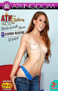 ATK Galleria 14 : Behind The Dorm Room Door