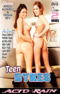Teen Dykes | Adult Rental