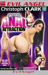 Christoph's Anal Attraction | Adult Rental