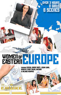 Women of Eastern Europe | Adult Rental
