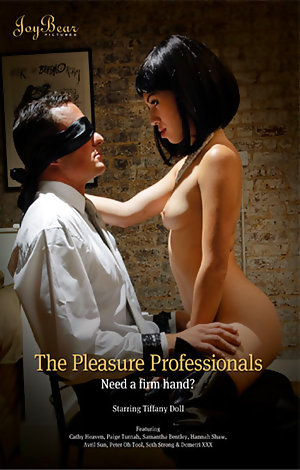 The Pleasure Professionals  Porn Video