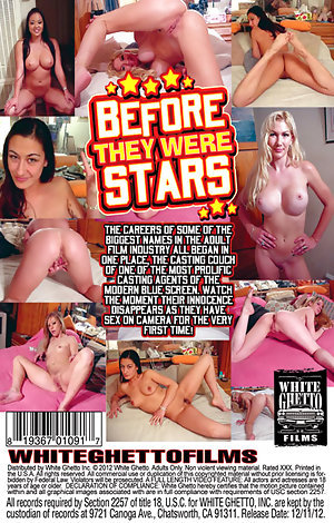 Before They Were Stars  Porn Video Art