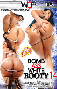 Bomb Ass White Booty #14  | Adult Rental