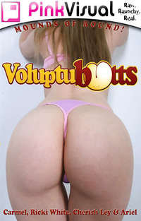 Voluptubutts | Adult Rental