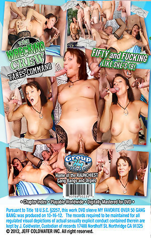 My Favorite Over 50 Gang Bang Porn Video Art