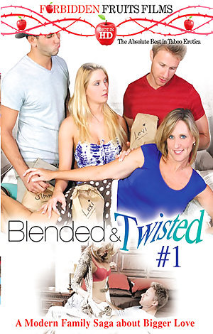 Blended And Twisted Porn Video