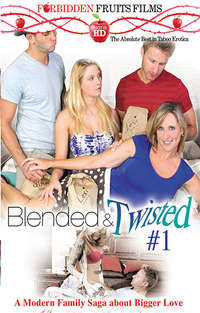 Blended And Twisted