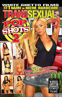 Transsexual Pop Shots #2 | Adult Rental