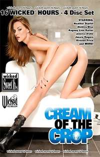 Cream Of The Crop - Disc #2 | Adult Rental