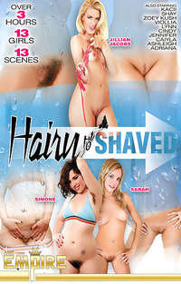 Hairy To Shaved  | Adult Rental