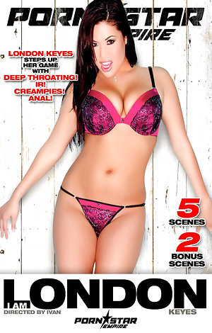 I Am London Keyes Porn Video Art