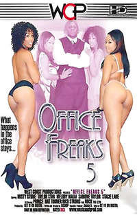 Office Freaks #5