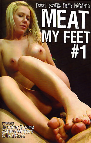Meat My Feet Porn Video