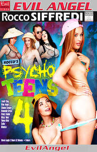 Rocco's Psycho Teens #4 | Adult Rental