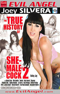 The True History Of She-Male Cock #2