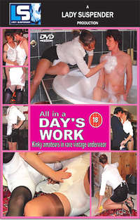 All in A Days Work | Adult Rental