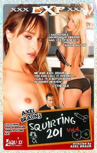 Squirting 201 #4  | Adult Rental