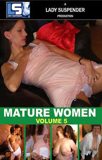 Mature Women #5 | Adult Rental