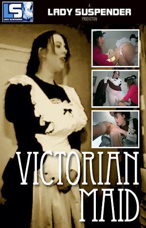 Victorian Maid Porn