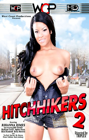 Hitchhikers #2 Porn Video Art