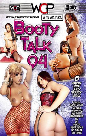 Booty Talk Pornoxx-klassad film
