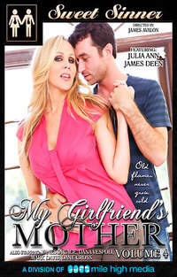 My Girlfriend's Mother #4  | Adult Rental