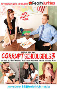 Corrupt Schoolgirls #3  | Adult Rental