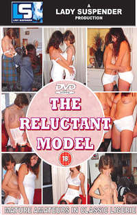 The Reluctant Model | Adult Rental