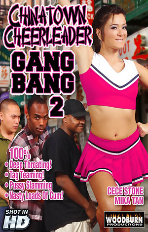 Chinatown Cheerleader Gang Bang #2 Porn Video Art