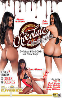 Chocolate Vanilla Love | Adult Rental