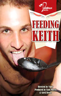Feeding Keith | Adult Rental