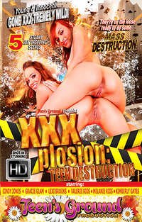 XXXplosion: Teen Destruction | Adult Rental