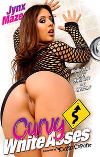 Curvy White Asses | Adult Rental