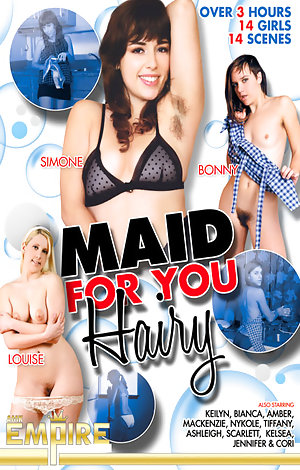 Maid For You Hairy  Porn Video Art