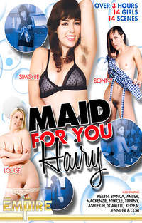 Maid For You Hairy  | Adult Rental