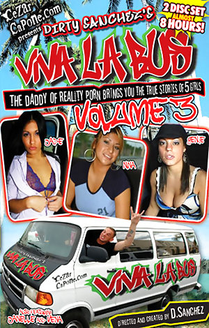 Viva La Bus #3 - Disc #2 Porn Video