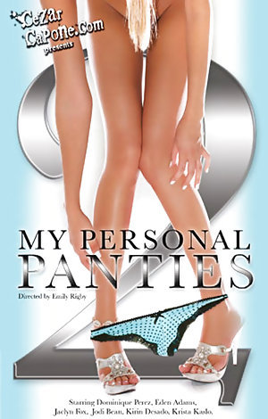 My Personal Panties #2 Porn Video