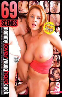 69 Scenes: Mommy Loves Young Hard Cock - Disc #2 | Adult Rental