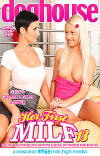 Her First MILF #13 | Adult Rental