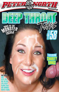 Deep Throat This #58  | Adult Rental