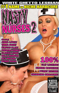 Nasty Nurses #2  | Adult Rental