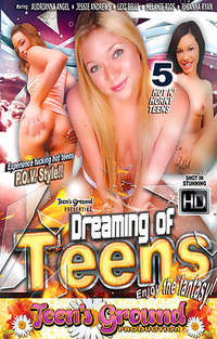 Dreaming of Teens
