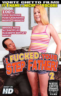I Fucked Your Stepfather #2