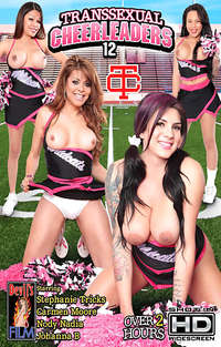 Transsexual Cheerleaders #12  | Adult Rental