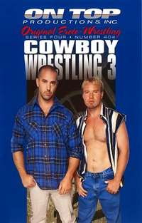 Cowboy Wrestling #3 | Adult Rental